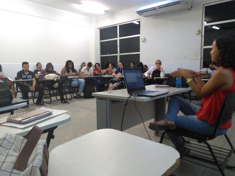 UFPE: Vitorioso primeiroPré-FoNEPe