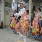 38º ENEPe: Grupo Flor de Mandacaru