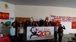Homenagem Bicentenário Karl Marx