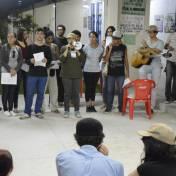38º ENEPe: Apresentações culturais, delegação de MG