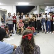 38º ENEPe: Apresentações culturais, delegação do PR