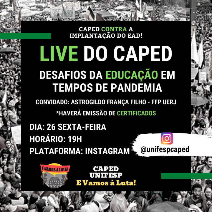 Live Caped 2d
